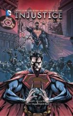 Injustice : Gods Among Us Year 2 Volume 1 - Bruno Redondo
