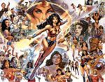 Sensation Comics : Featuring Wonder Woman : Volume 1 - Ethan Van Sciver
