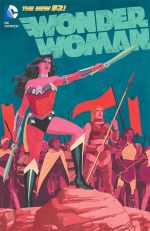 Wonder Woman Volume 6: Bones : The New 52! - Cliff Chiang