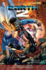 Earth 2 : The Kryptonian Vol 5 - Nicola Scott