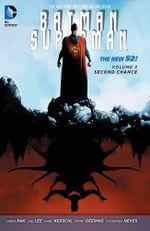 Batman/Superman : Second Chance Vol 3 - Jae Lee