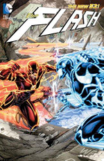 The Flash Volume 6: Out of Time : The New 52! - Van Jensen