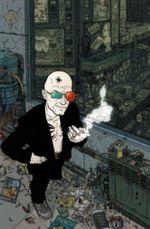 Absolute Transmetropolitan : Vol 1 - Darick Robertson