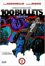 100 Bullets : Book Two - Eduardo Risso