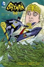 Batman '66 : Volume 2 - Jonathan Case