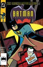 Batman Adventures Vol. 2 - Kelley Puckett