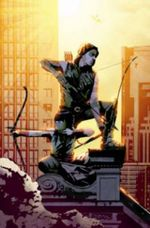 Green Arrow Volume 6: Broken : The New 52! - Andrea Sorrentino