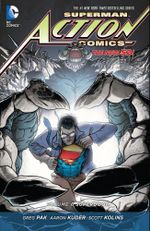 Superman Action Comics : Superdoom Volume 6 - Aaron Kuder