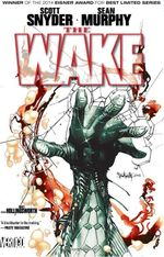 The Wake - Sean Murphy