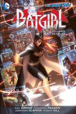Batgirl Vol. 5 : Deadline (the New 52) - Gail Simone