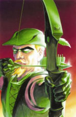 Absolute Green Arrow - Phil Hester