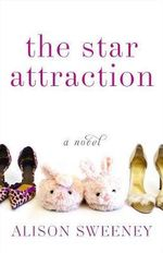 The Star Attraction : A Novel - Alison Sweeney
