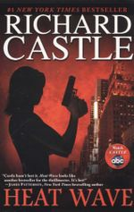 Heat Wave - Richard Castle