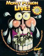 Monty Python Live! - Graham Chapman