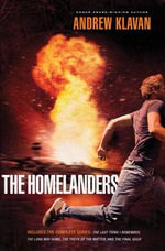 The Homelanders - Andrew Klavan