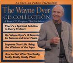 The Wayne Dyer Audio Collection - Dr. Wayne W. Dyer