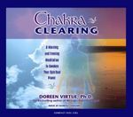 Chakra Clearing - Doreen Virtue