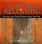 Karma Releasing - Doreen Virtue
