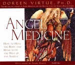Angel Medicine - Doreen Virtue