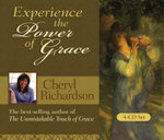 Experience the Power of Grace - Cheryl Richardson