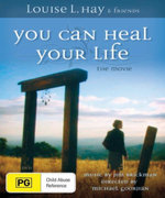 You Can Heal Your Life : The Movie - Louise L. Hay