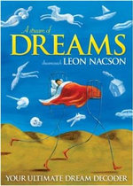 A Stream of Dreams  : Your Ultimate Dream Decoder - Leon Nacson