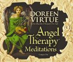 Angel Therapy Meditations - Doreen Virtue