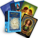 The Psychic Tarot Oracle Cards - John Holland