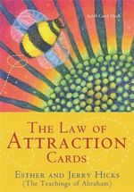 Law of Attraction Cards - Esther Hicks