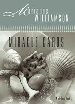 Miracle Cards - Marianne Williamson