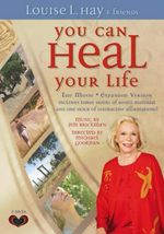 You Can Heal Your Life: Long Version (includes 60 Minutes of Bonus Material) : The Movie - Louise L. Hay