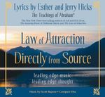 Law of Attraction Directly from Source :  Leading Edge Thought, Leading Edge Music - Scott Raposa