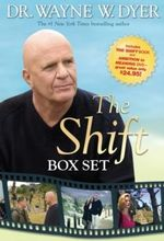 The Shift Box Set : Includes the DVD 'Ambition to Meaning' - Wayne W. Dyer