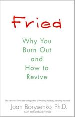 Fried : Why You Burn Out and How to Revive - Joan Z Borysenko