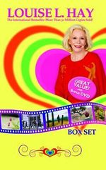 You Can Heal Your Life Box Set :  Special Edition Box Set with Bonus DVD - Louise L. Hay