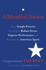 A Mindful Nation : How a Simple Practice Can Help Us Reduce Stress, Improve Performance, and Recapture the American Spirit - Dr Tim Ryan