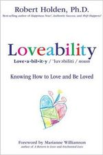 Loveability - Robert Holden