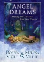 Angel Dreams : Healing and Guidance from Your Dreams - Doreen Virtue