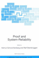 Proof and System-Reliability