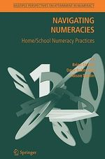 Navigating Numeracies : Home / School Numeracy Practices - Brian Street