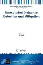 Unexploded Ordnance Detection and Mitigation : NATO Security Through Science Series B (Closed)