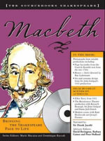 Macbeth : Sourcebooks Shakespeare - William Shakespeare