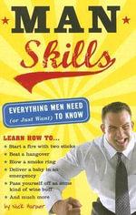 Man Skills - Nick Harper