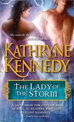 Lady of the Storm - Kathryne Kennedy