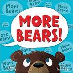 More Bears! - Kenn Nesbitt