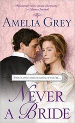 Never a Bride - Gloria Skinner