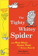 Tighty Whitey Spider - Kenn Nesbitt