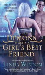 Demons Are a Girl s Best Friend - Linda Wisdom
