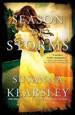 Season of Storms - Susanna Kearsley