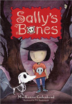 Sally's Bones - MacKenzie Cadenhead